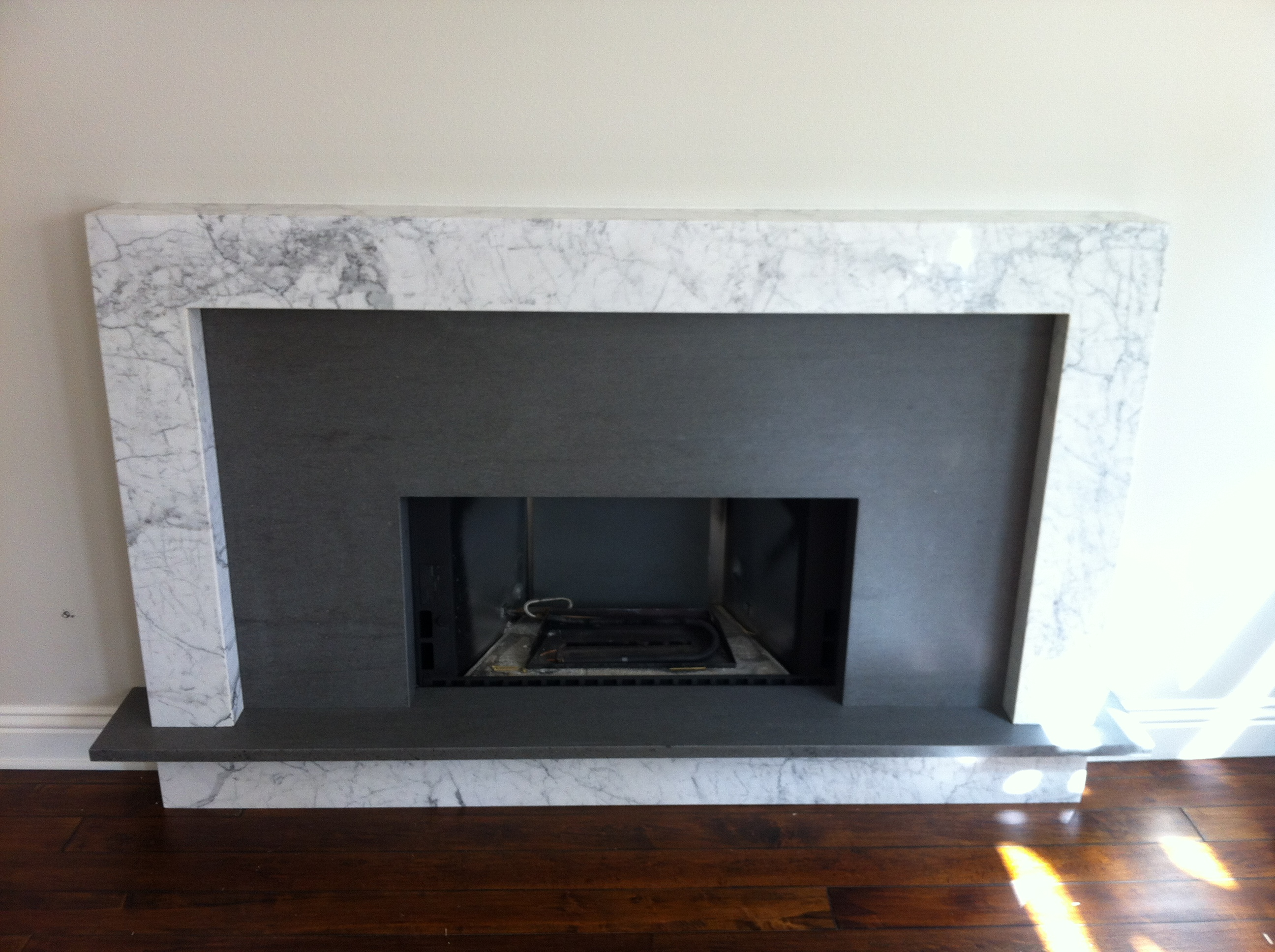 Our Most Recent Fireplace Soapstone Werks