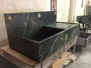 big sink 5