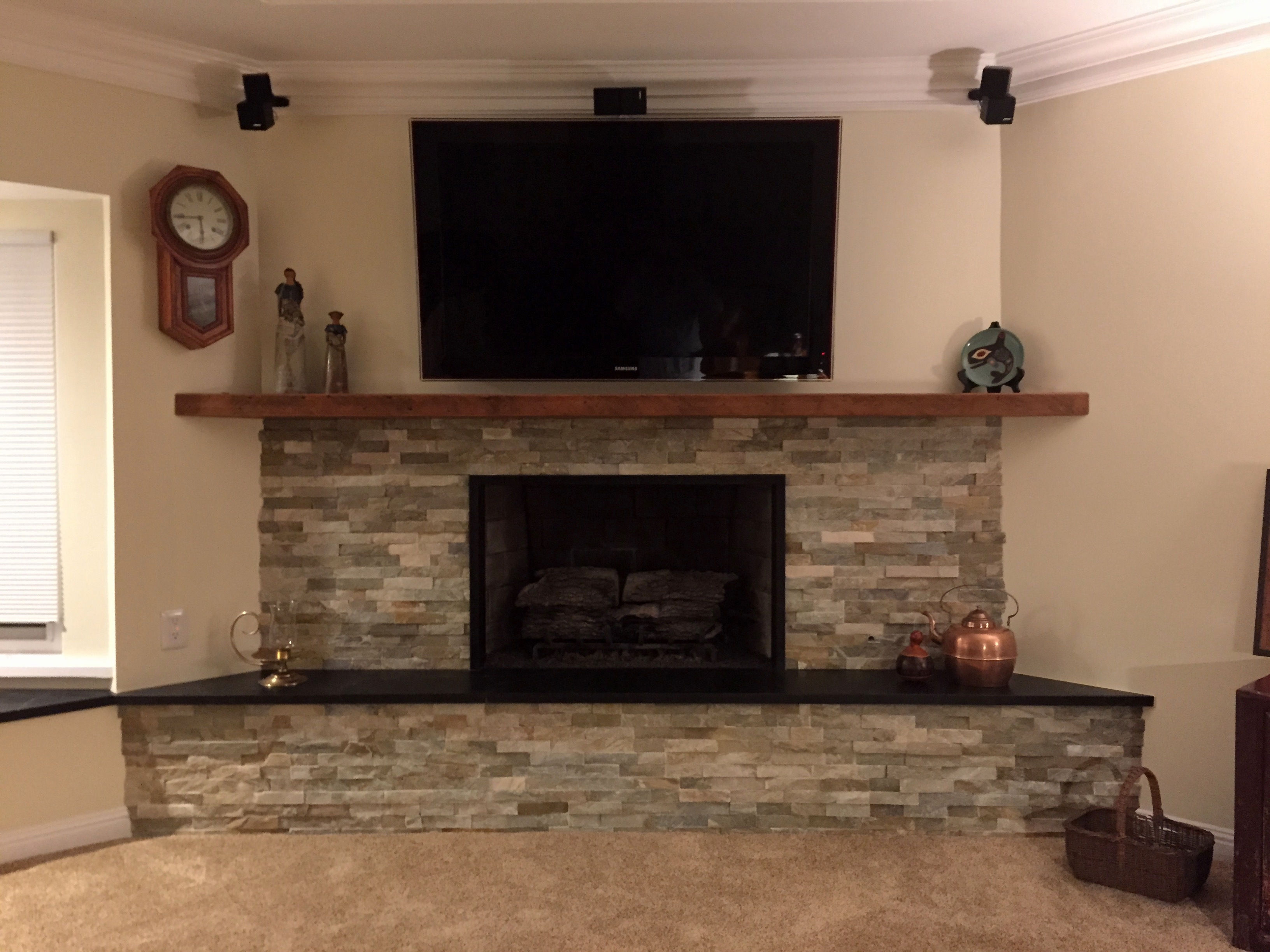 to fireplace shutterstock the proper add venting issue a complex inspector home