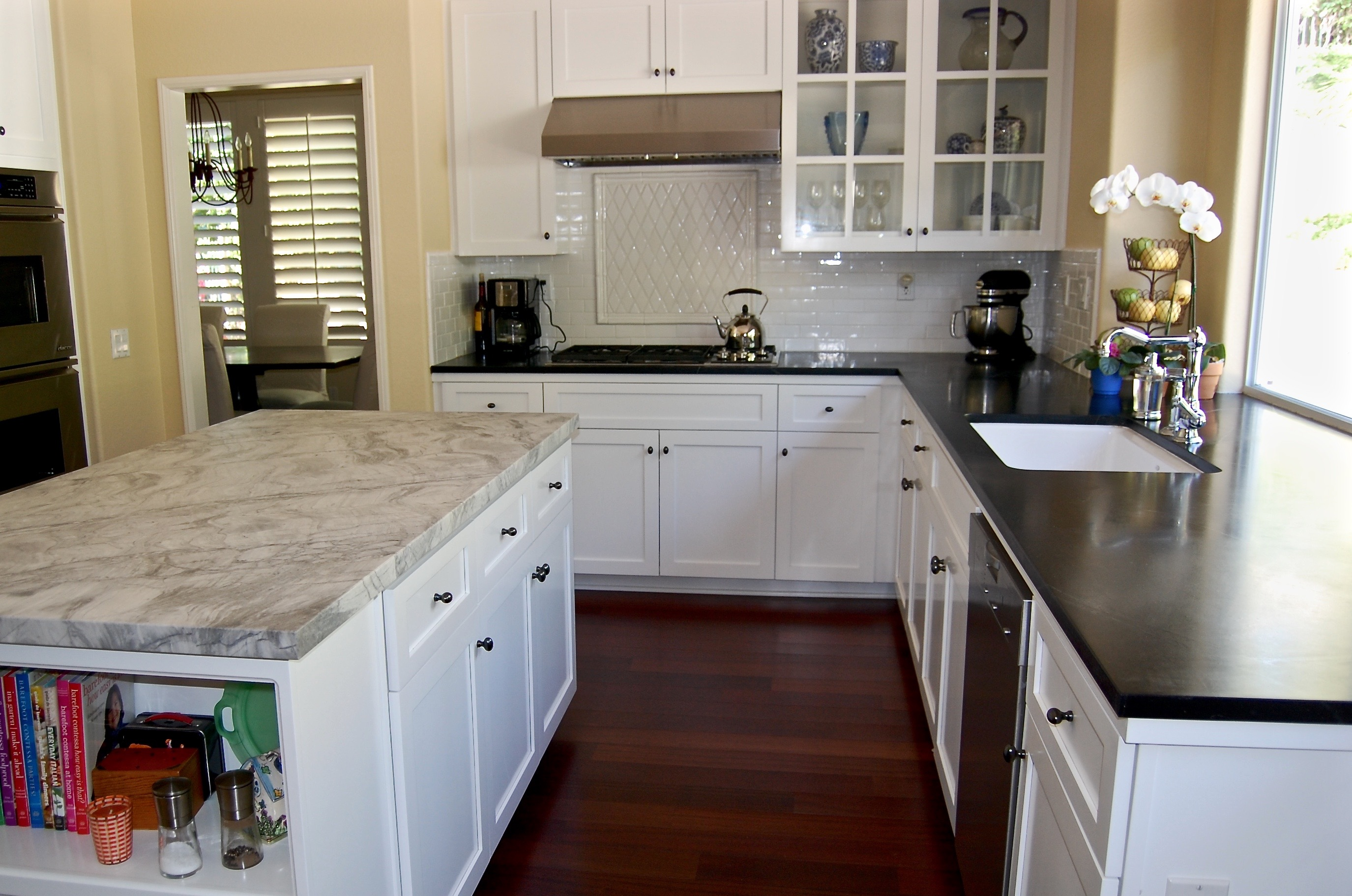 Delicieux However You Create Your Kitchen, Bathroom, Or Fireplace, Soapstone Werks  Would Be Happy To Create A Beautiful Space That You Will Love!