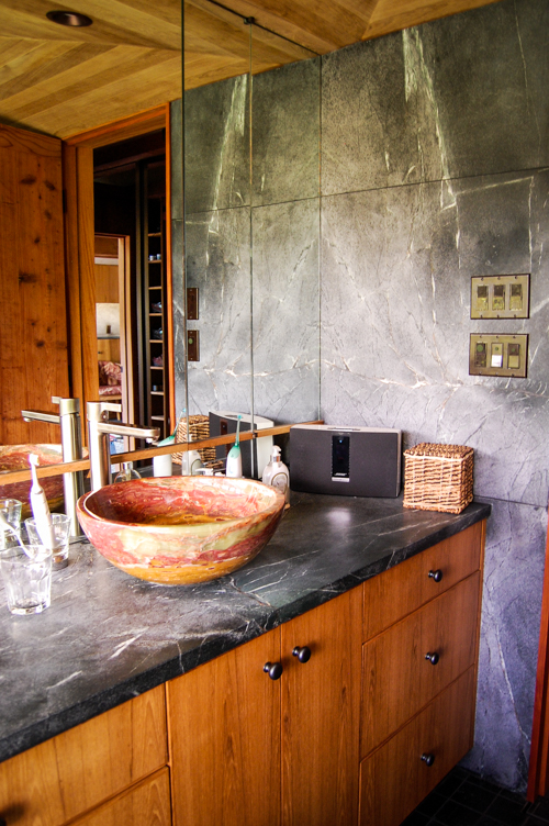 Get Ideas For Your Own Soapstone Bathroom, Or Just Admire The Beauty Of The  Soapstone And How It Accentuates Any Bathroom. Photos By Soapstone Werks.