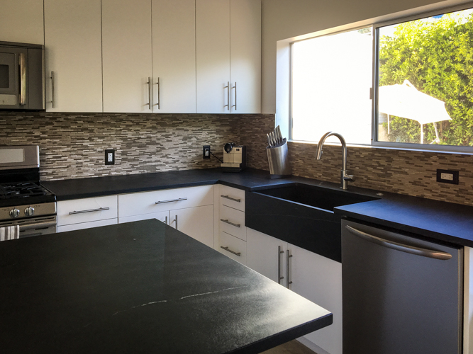 Soapstone Countertops By Californias Own - Soapstone Werks