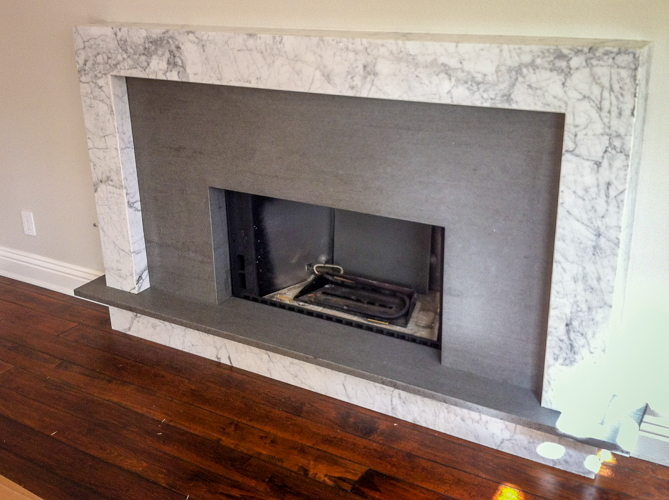 The California Soapstone Fireplace Gallery by Soapstone Werks