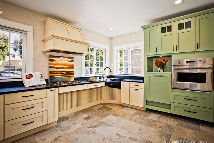 ... The Beauty Of The Soapstone And How It Accentuates Any Kitchen. Photos  By Soapstone Werks. Click On An Image To View The Full Soapstone Kitchen  Gallery.