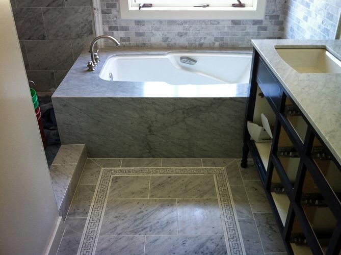Soapstone Flooring